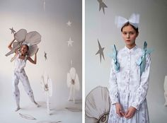 Miss Moss · LES by Lesia Paramonova
