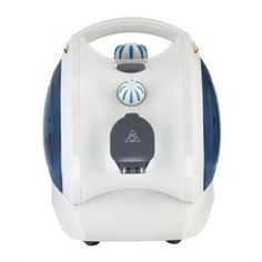 Vax S5 Kitchen and Bathroom Master Compact Steam Cleaner front view