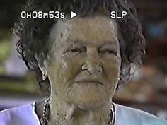 Nona Rosina Maria Lazzarotto Ecker: 86 Anos. Segunda Parte. 0,99 GB. 199...