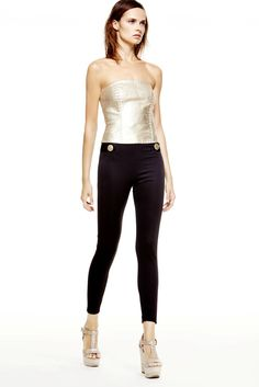 Treggings Piquet