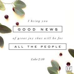 [Day 4 of Advent]Luke 2:8-20