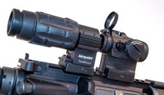 Top 5 Short-range AR Optics, We're talking short range optics, but you can always add a magnifier.
