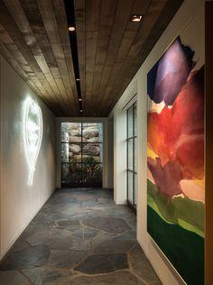 Millbrook House - Sumich Chaplin Architects
