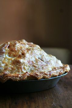 Apple Pie recipe: alexandra's kitchen