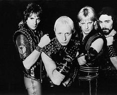 Judas Priest-Screaming for Vengeance was my first cassette played in my first car when I was a youth :-)