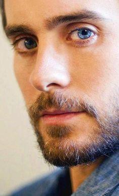 Jared Leto y mirar el mar a través de sus ojos