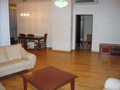 Apartment for rent in Riga, Riga center, 103 m2, 1200.00 EUR