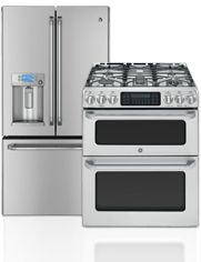 Ge Slate Appliances Pair With Any Decor Style And Color