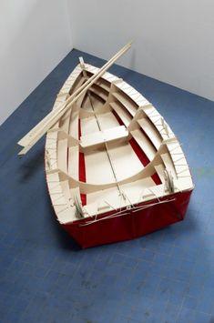 Bart Bekker - DIY Boat