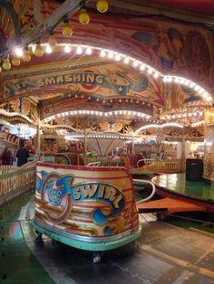 Best Wallpapers of the internet Art Du Cirque, Carnival Lights, Fair Rides, Nostalgia, Amusement Park Rides, Carnival Rides, Fun Fair, Vintage Circus, Vintage Carnival