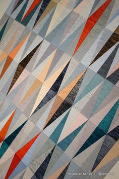 London Art Fair, Show Us, Fb Page, Type 1, Geometry, Album, Quilts, Facebook, Gallery