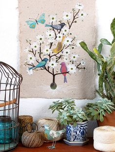 birds #interior #design