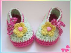 Ballerinas, Baby Shoes, Kids, Clothes, Hobbies, Fashion, Shoes, Free Pattern, Amigurumi