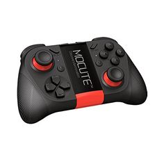 IWAWA Wireless Bluetooth Gamepad Game Controller Joypad Joystick for Android/ iOS /PC/ Tablet / TV BOX /3D VR Games  http://gamegearbuzz.com/iwawa-wireless-bluetooth-gamepad-game-controller-joypad-joystick-for-android-ios-pc-tablet-tv-box-3d-vr-games/