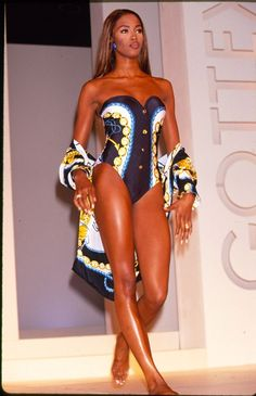 naomi campbell young 80s - Google Search