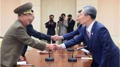 It is confirmed that North and South Korea will have talks next week. Will this be a start of unity of the two nations after more than 5 decades of war?