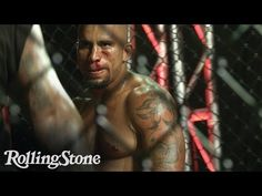 Rolling Stone: The Bloody Business of Bare Knuckle Boxing