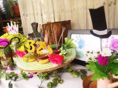 Happy Birthday Papa, Table Decorations, Food, Home Decor, Decoration Home, Room Decor, Essen, Meals, Home Interior Design