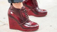 New+York+Fashion+Week+Spring+2014+Street+Style  - MarieClaire.com
