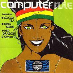 "Orville ""Bagga"" Case cover image for Computer Rule Riddim CD/TAPE/LP?"