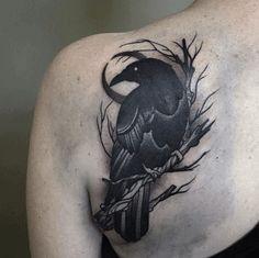 Tattoo Girls, Mom Tattoos, Trendy Tattoos, Body Art Tattoos, Sleeve Tattoos, Cover Tattoos, Tatoos, Clock Tattoos, Black Crow Tattoos