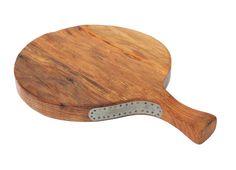 Italian Wood Cutting Board