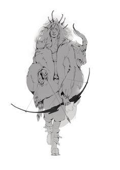 Monster Hunter.