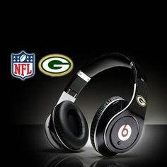 Monster beats by dre studio Green Bay Packers headphones our official bolg for monster beats website: http://beatspill.webs.com happy shopping