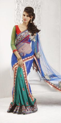 Now buy latest Georggette Sarees online at http://www.chennaistore.com, - 100% Safe online shopping, pay using your credit card, debit card, paypal.