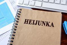Lean Tools: Heijunka…Leveling the Workload #LeanManager  #LeanManufacturing  #TheLeanStartup  #heijunka  #lean  #leantools