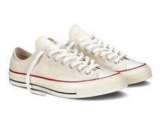 CONVERSE 1970S CHUCK TAYLOR ALL STAR « FIRST STRING »