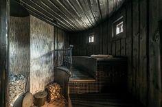 Black Sauna