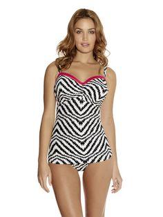 8c13c9b25b Montego Bay Underwire Bandeau Flared Tankini – Blum s Swimwear   Intimate  Apparel