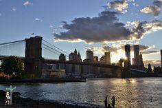 Las mejores vistas de New York