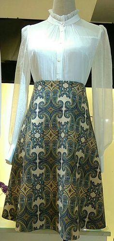 Waist Skirt, High Waisted Skirt, Skirts, Products, Fashion, Moda, High Waist Skirt, Fashion Styles, Skirt