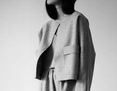 LATEST DESIGN : WOOL SET   Maria Van Nguyen