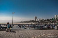Santa Monica Pier - Los Angeles, CA - Kalifornien - Öffnungszeiten und…