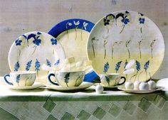 Vaisselle Guy Degrenne Paris et porcelaine Villeroy & Boch Paris