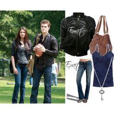 Elena Gilbert Outfits - Google Search