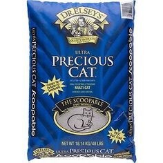 Precious Cat Ultra Premium Clumping Cat Litter, 40 pound bag by Precious Cat, http://www.amazon.com/dp/B0009X29WK/ref=cm_sw_r_pi_dp_0KSZqb1GCPMWS