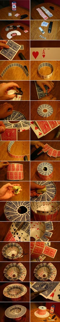 diy top hat crafts kids costume play cards tutorial