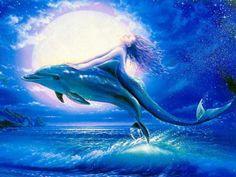 Sereiaegolfinho - A água é mais do que sabemos.