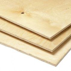 #Plywood från #BYGGmax - (12x1200x2400/2440mm) PRIS:198kr/st