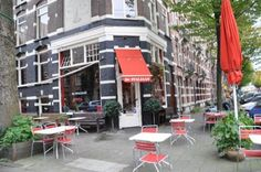 Amsterdam etas. De Italiaan, great italian, nothing else to say...