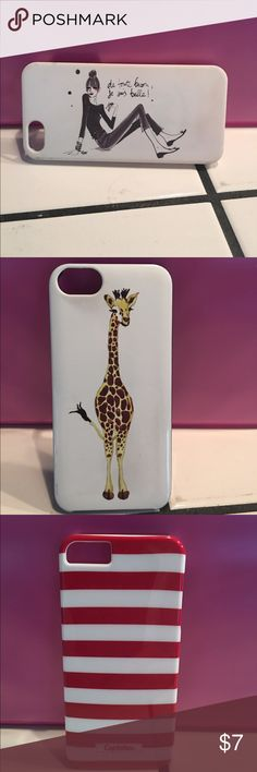 iPhone cases Variety of iPhone 5 cases available Accessories Phone Cases