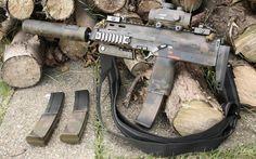 HK MP7A