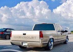 1998 Chevy Silverado, 85 Chevy Truck, Lifted Silverado, Obs Truck, Custom Chevy Trucks, Gm Trucks, Chevrolet Trucks, Cool Trucks, Pickup Trucks