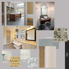 Flooring & How an Interior Designer Can Help | Tile Trends | Che Bella Interiors Blog
