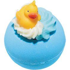 (Pool Party) - Pour une expérience de bain ultime, cette boule de bain effervescente créera une sensation pétillante tout en relachant les huiles essentielles dans...