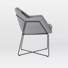 Origami Dining Chairs #westelm